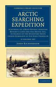 Arctic Searching Expedition