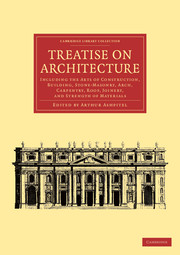 Treatise on Architecture
