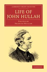 Life of John Hullah