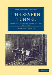 The Severn Tunnel