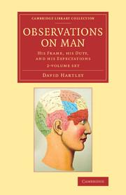Observations on Man