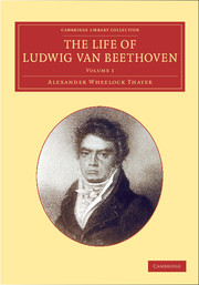The Life of Ludwig van Beethoven