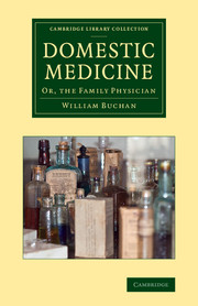 Domestic Medicine