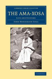 The Ama-Xosa