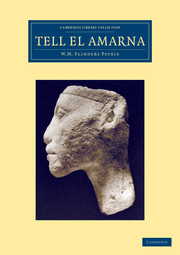 Tell el-Amarna