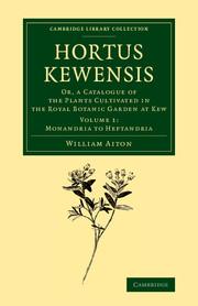 Hortus Kewensis