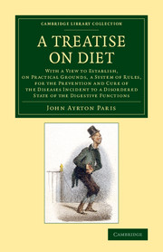 A Treatise on Diet