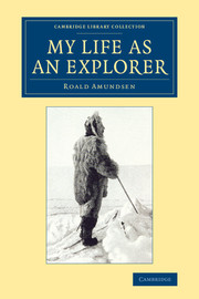 My Life as an Explorer