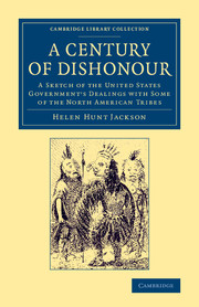 A Century of Dishonour