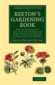 Beeton's Gardening Book