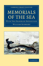 Memorials of the Sea