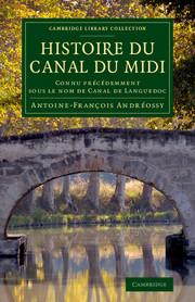 Histoire du Canal du Midi