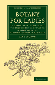 Botany for Ladies
