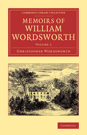 Memoirs of William Wordsworth