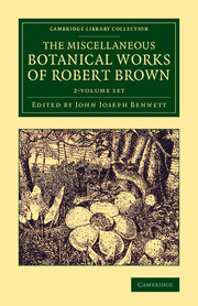 Cambridge Library Collection - Botany and Horticulture