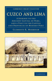 Cuzco and Lima
