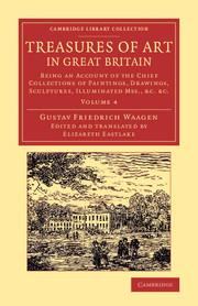 Treasures of Art in Great Britain