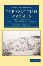 The Xanthian Marbles