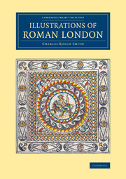 Illustrations of Roman London