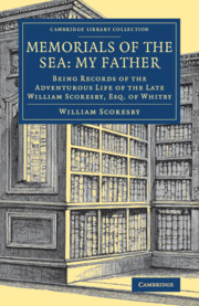 Memorials of the Sea: My Father
