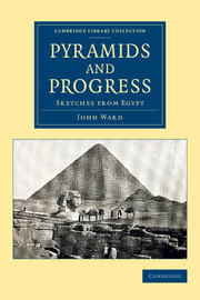 Pyramids and Progress