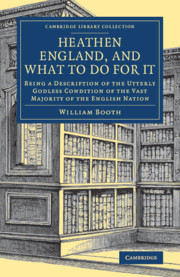 Cambridge Library Collection - British and Irish History, 19th Century