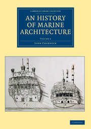 An History of Marine Architecture