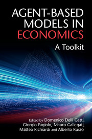 Agent-Based Models in Economics