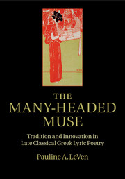 The Many-Headed Muse