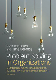 Problem Solving in Organizations