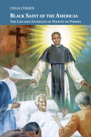 Black Saint of the Americas