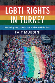 LGBTI Rights in Turkey