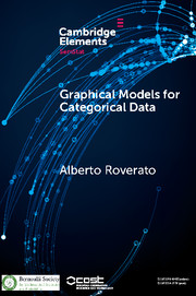 Graphical Models for Categorical Data