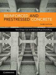 Reinforced and Prestressed Concrete 3ed
