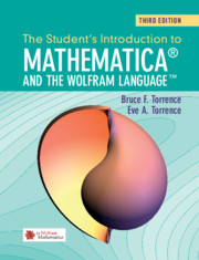 The Student's Introduction to <I>Mathematica</I> and the Wolfram Language
