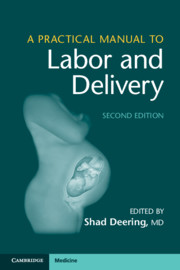 A Practical Manual to Labor and Delivery
