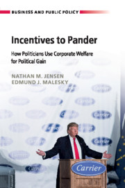 Incentives to Pander