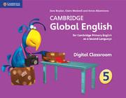 Cambridge Global English Stage 5 Digital Classroom (1 Year)