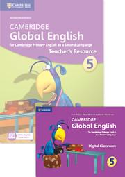 Cambridge Global English Stage 5