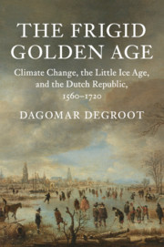The Frigid Golden Age