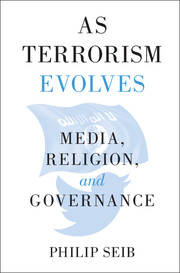 As Terrorism Evolves