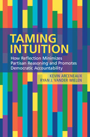 Taming Intuition
