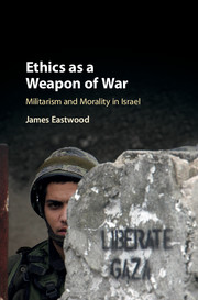 Ethics as a Weapon of War