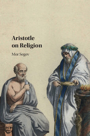Aristotle on Religion
