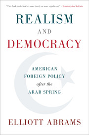 Realism and democracy american foreign policy after arab spring look inside realism and democracy fandeluxe Gallery