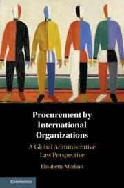 Procurement by International Organizations