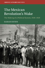 The Mexican Revolution's Wake