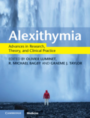 Alexithymia advances research theory and clinical practice mental advances in research theory and clinical practice fandeluxe Images