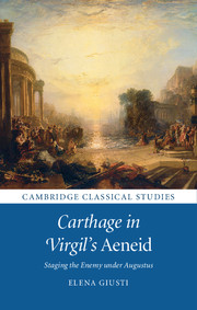 Carthage in Virgil's Aeneid