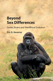 Beyond Sex Differences